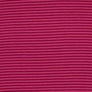 Ringelbündchen pink/fuchsia