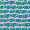 Sweat-Shirt Pinguine und Wald