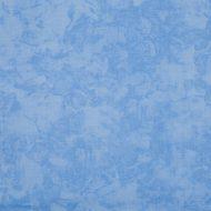 Krystal Batik hellblau
