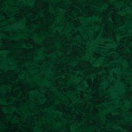 Krystal Batik dunkelgrün