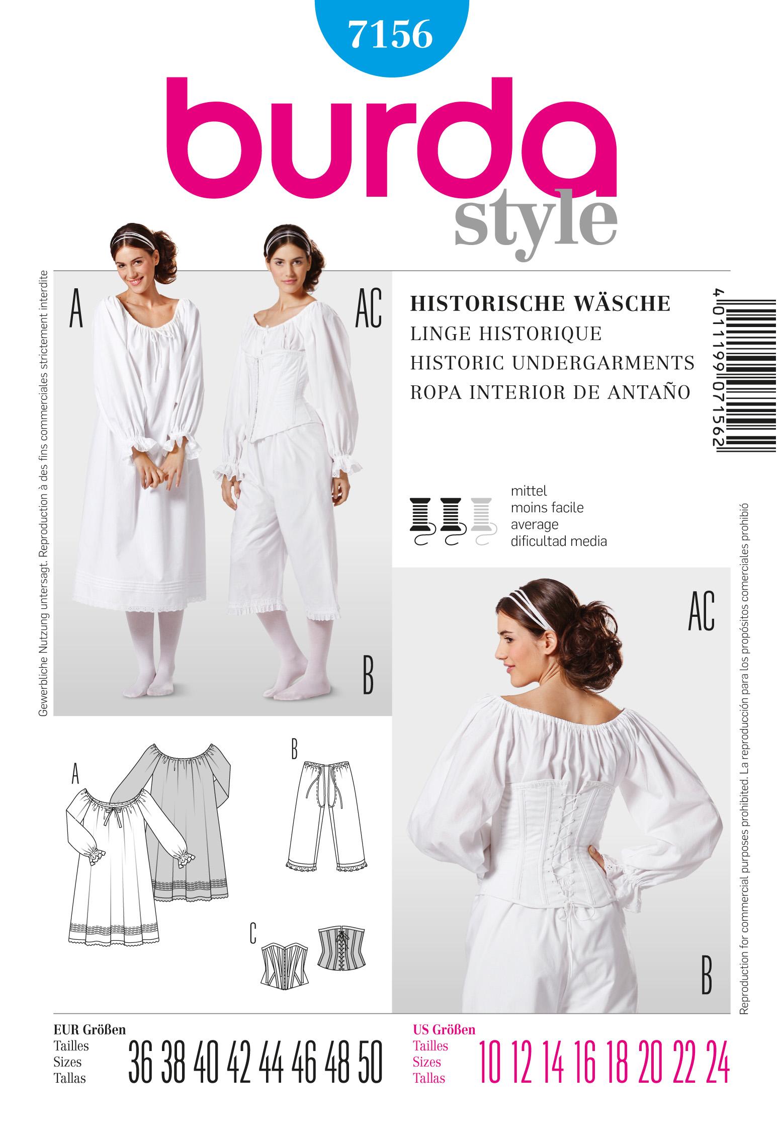Contemporary Wäsche Schnittmuster Embellishment - Decke Stricken ...