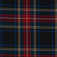 Schottenkaro  schwarz-rot