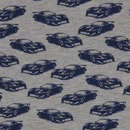 Sweat-Shirt racing cars